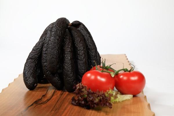 Boll´s Schwarzwürstle mild 5 Paar 5x120g
