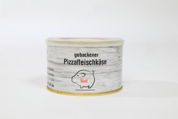 Boll´s Gebackener Pizzafleischkäse in der Dose 1x300g