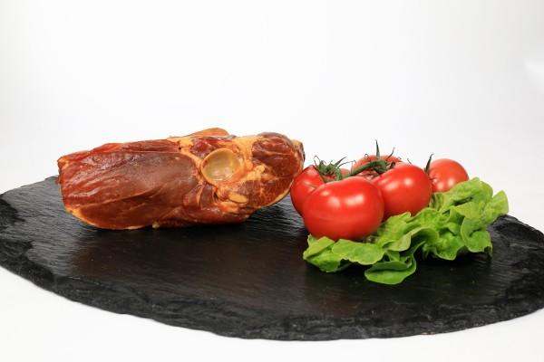 Boll´s Schäufele mit Knochen, 1x2,5kg