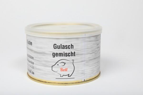 Boll´s Gulasch gemischt tafelfertig 400g