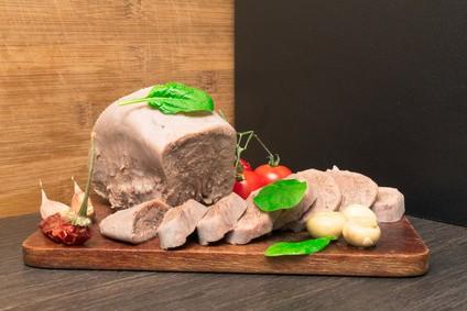 Boll´s Geräucherte Rinderzunge, 1x1,5kg