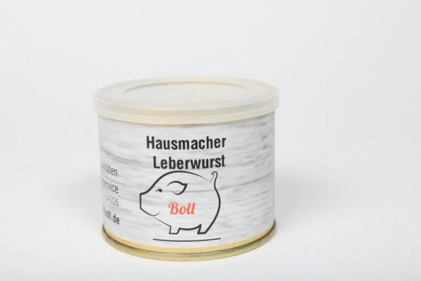 Boll´s Hausmacher Leberwurst 1x200g