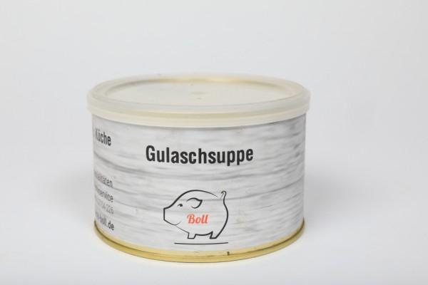 Boll´s Gulaschsuppe 1x400g