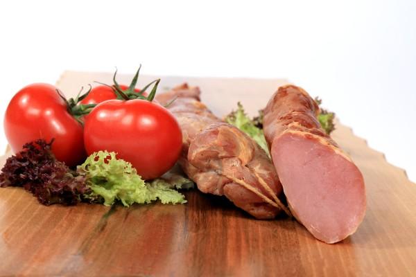Boll´s Geräuchertes Schweinefilet halb, 1x200g